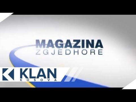 MAGAZINA ZGJEDHORE - 30.09.2013 - KLANKOSOVA.tv
