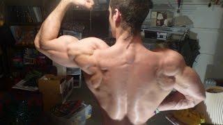 Slay It  -  Back Training
