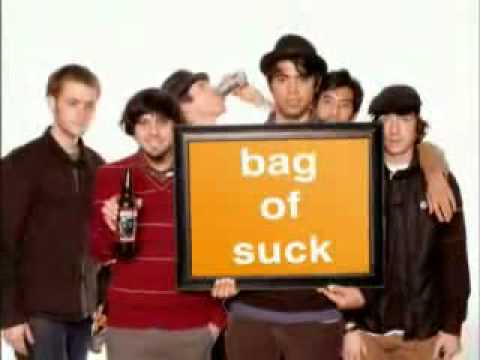 Enjoi - Bag of Suck Opening Video
