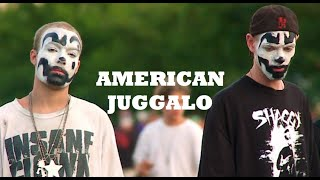 American Juggalo