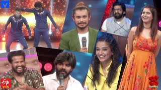 Latest promo of Dhee Champions with Hyper Aadi, Varshini, ..