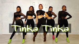 Tinka Tinka - Karam | The BOM Squad | Svetana Kanwar Choreography