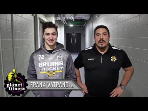 Planet Fitness Minute 3/21