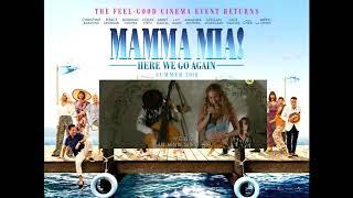 Mamma Mia Here We Go Again - Andante, Andante
