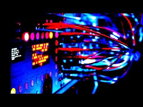 Rheyne - Sequenced Jam #68 (Moog DFAM, Make Noise DPO, Noise Engineering LIP)