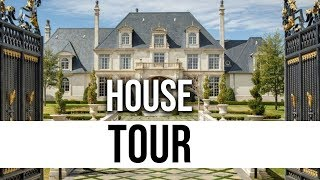 House Tour | The Mikesell Family
