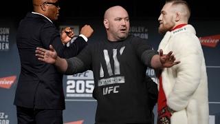 UFC 237: Conor McGregor versus Anderson Silva Full Fight Video Breakdown by Paulie G