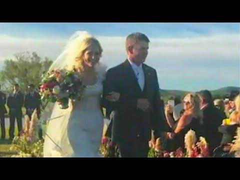 Unos recién casados fallecen 90 minutos después de su boda…