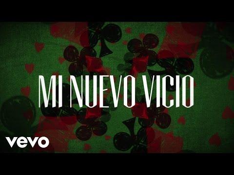 Morat - Mi Nuevo Vicio (Lyric)