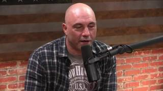 Joe Rogan on Bad Trips