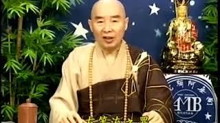 Kinh Địa Tạng Bồ Tát Bổn Nguyện tập 31 / 102 - Lão Pháp Sư Tịnh Không
