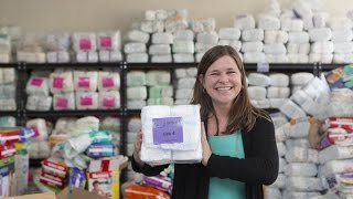 Addressing Diaper Need in North Carolina: The Diaper Bank of North Carolina video