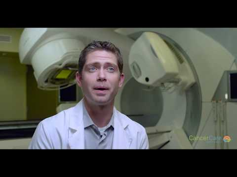 Stereotactic Body Radiation Therapy (SBRT) - The Patient Experience