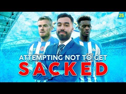 ANTGS FM19 | Huddersfield Town | Episode 25