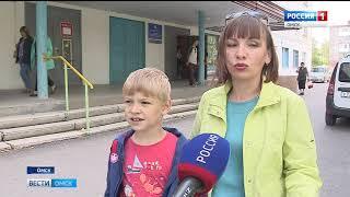 Региональный следственный комитет возбудил уголовное дело по факту отравления детей