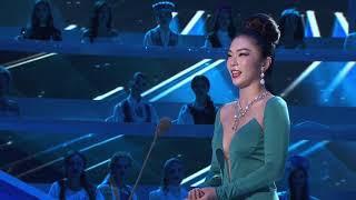 Miss World Talent Winner 2018 | Japan's Performance at Live Final