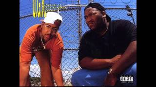 UGK - Cocaine In The Back Of The Ride