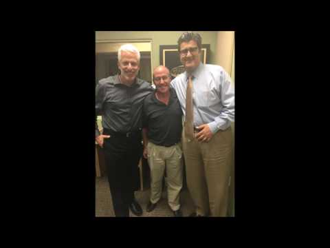 Health Futures - Taking Stock In You with Host Bob Roth & Guest KC Kanaan & Andy Beran