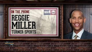"Reggie Miller Talks LeBron's ""Weak Move"" & Possible Destinations w/Dan Patrick | Full Interview"