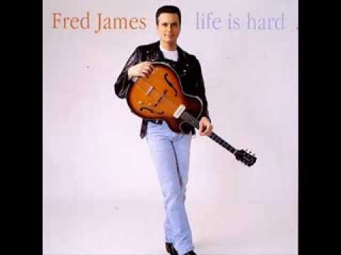Fred James - The Strength To Be Alone