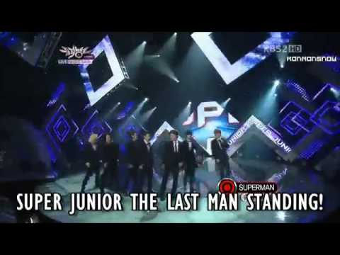 Super Junior's funny, mistakes & unnoticed moment during live performances