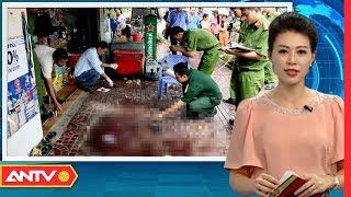 Tin nhanh 21h hôm nay | Tin tức Việt Nam 24h | Tin nóng an ninh mới nhất ngày 22/10/2018 | ANTV