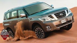 سيارة | 2017 Nissan Patrol     -