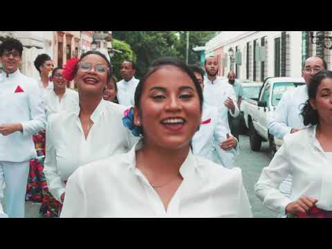 """A las arandelas"" Grupo KORIBE - Presidencia RD"