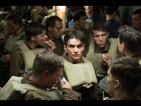 Scene From 'Dunkirk' | Anatomy of a Scene