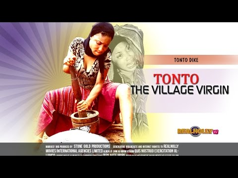 Tonto The Village Virgin 1