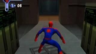 Game | Spider Man Game Samp | Spider Man Game Samp