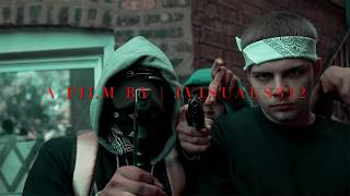 """Smiles Ft GK """"Heavy"""" (Official Video) Dir By // @JVisuals312"""