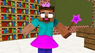 Monster School : Photo  - Minecraft Animation
