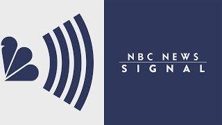 NBC News Signal - October 11th, 2018
