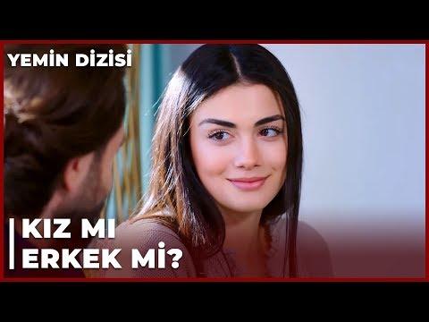 Reyhan ve Emir, Eski Aşk Günlerine Geri Döndü! ❤️- Yemin 222. Bölüm