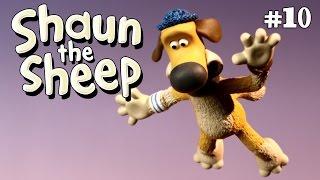Shaun the Sheep - Spring Lamb S2E10 (DVDRip XvID)HD