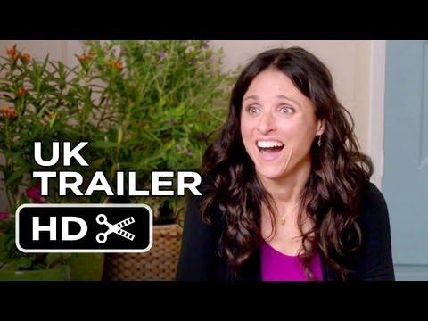 Enough Said Official UK Trailer (2013) - James Gandolfini Movie HD