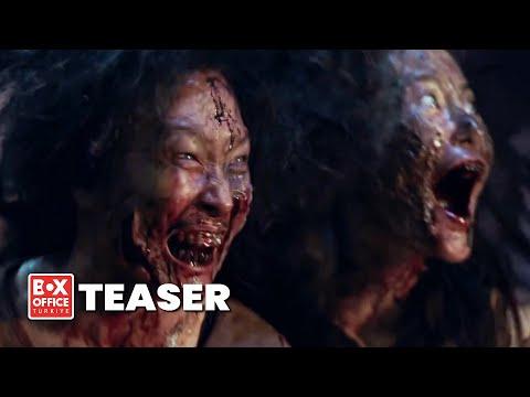 Zombi Ekspresi 2: Peninsula | Altyazılı Teaser