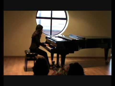 Romanza sin palabras op.38 nº2 Mendelssohn