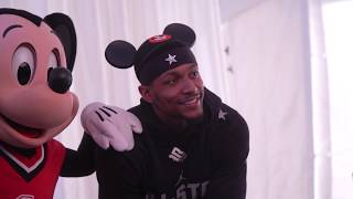 All-Access: Bradley Beal at All-Star 2019