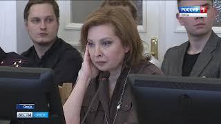 За минувший год общая численность жителей Омской области сократилось почти на 16 тысяч человек