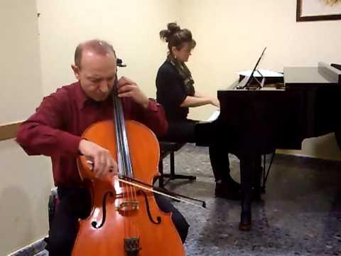 Lied ohne Wörte Canción sin palabras Opus 109 de Mendelssohn
