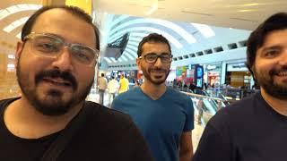 جولة تسوق في دبي و تجربة كاميرة جديدة | فلوق 16     -