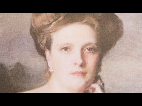 Се родила глува, престојувала во ментална установа - трагичниот живот на мајката на принцот Филип
