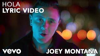 Joey Montana - Hola