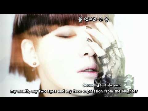 5. Kim Junsu 김준수 - I Don't Like Love (사랑이 싫다구요) [eng + rom + hangul + karaoke sub]