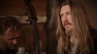 The Wood Brothers live at Paste Studio NYC at The Cabin