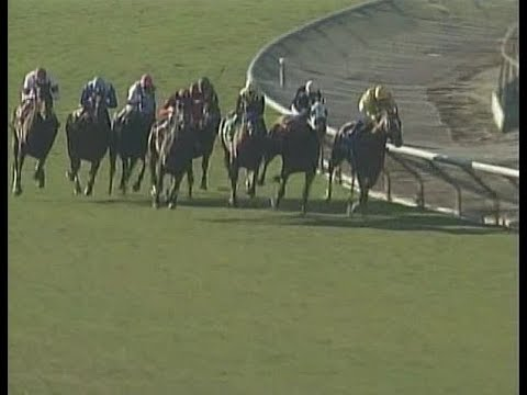 2000 Oak Tree Breeders' Cup Mile Stakes