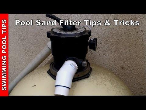Hayward Pro Series Filter Manual