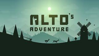 Altos Adventure - Google Play Trailer